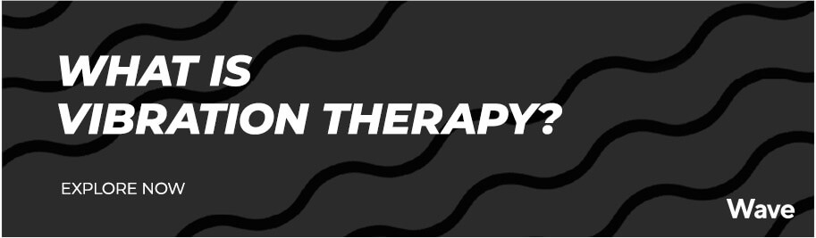 Therabody what is vibration therapy