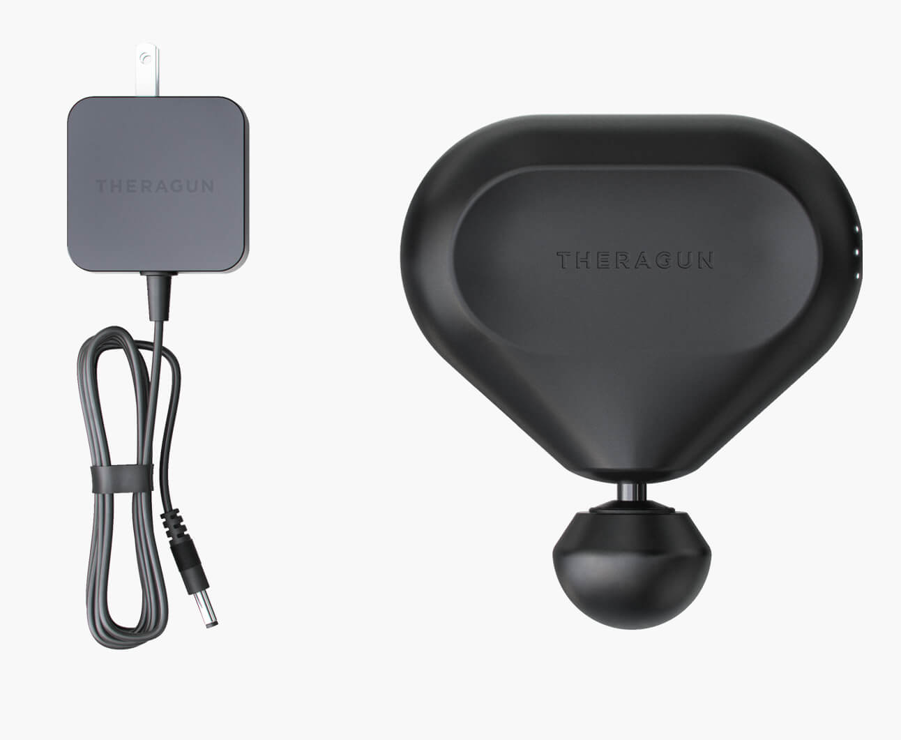 theragun mini whats included black