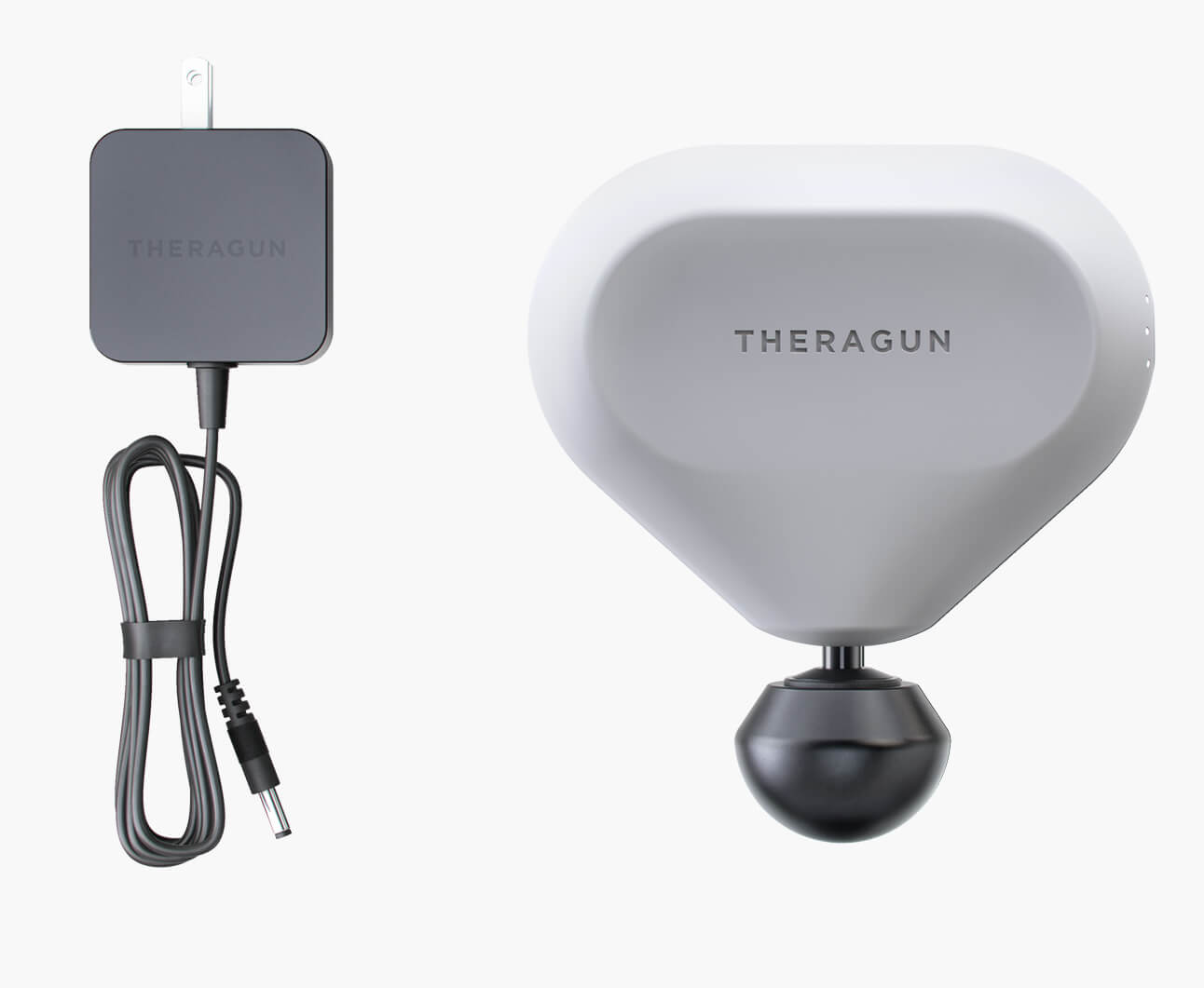 theragun mini white whats included