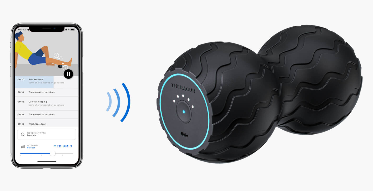 wave duo smart connectivity