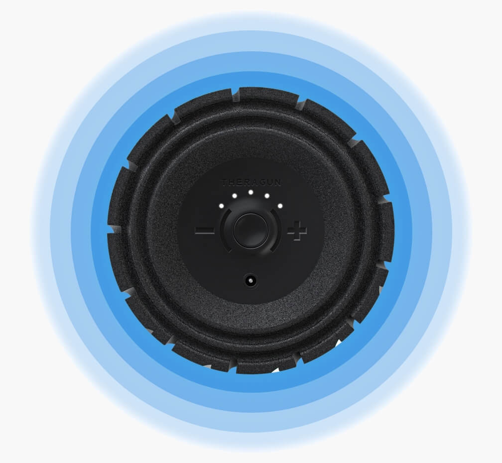 wave roller customised vibration