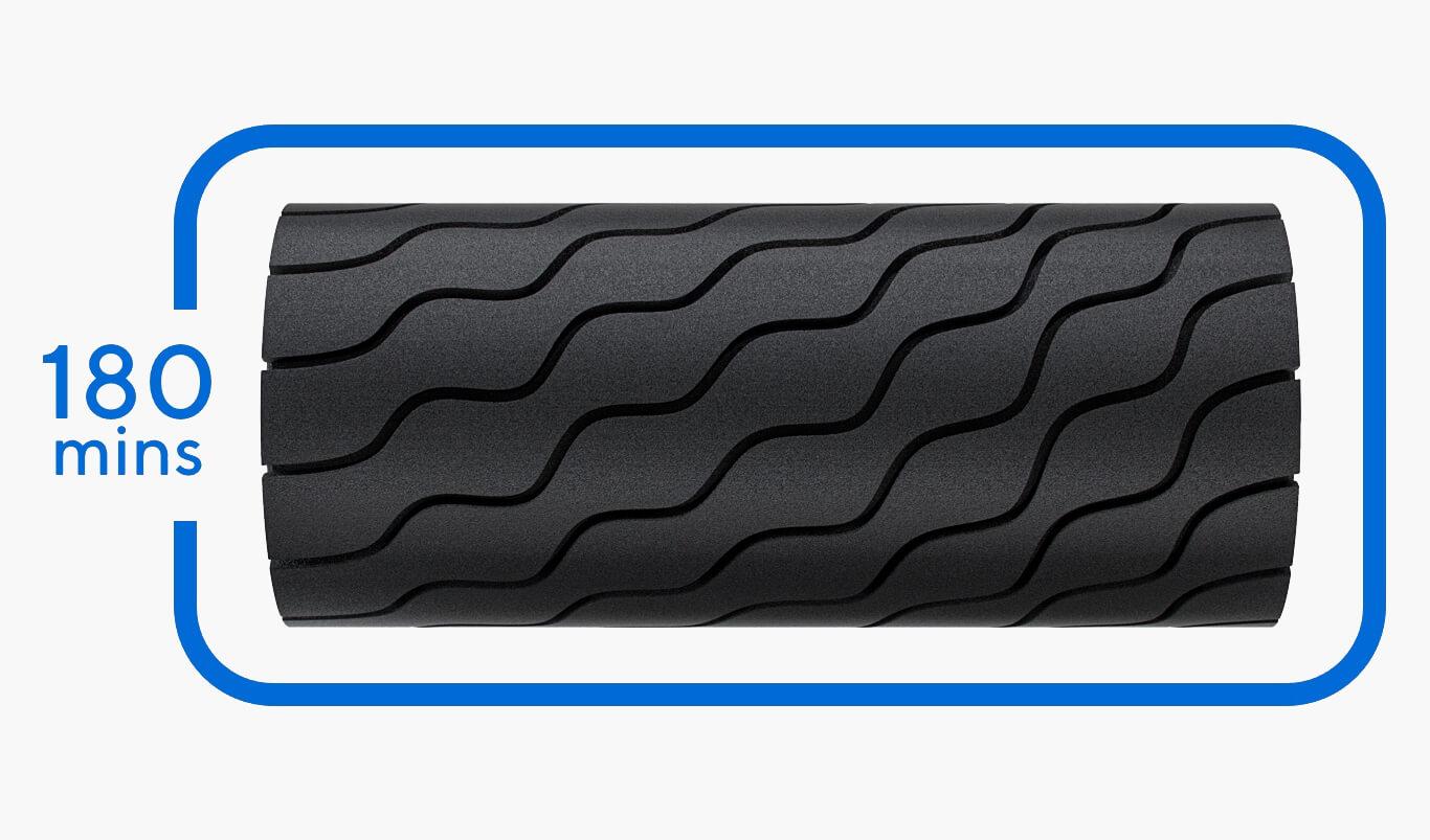 wave roller texture