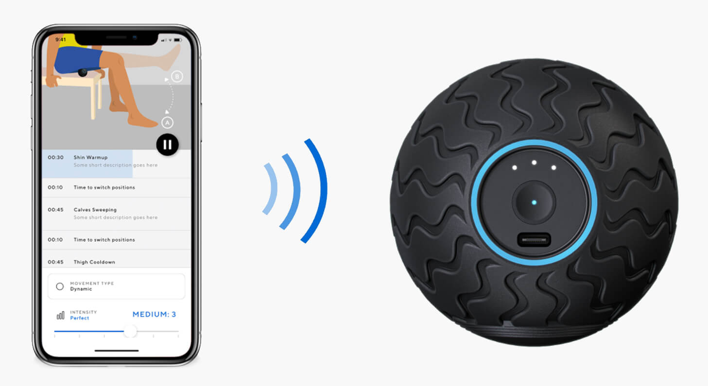 wave solo smart connectivity