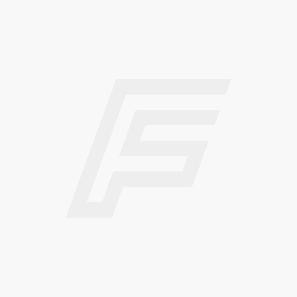 Fed Team Backpack Black/White (2018)