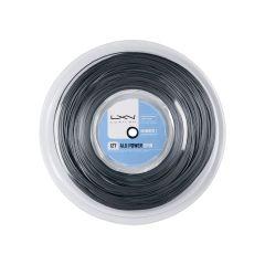 Luxilon Alu Power Spin 127 Silver 220m Reel