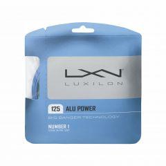 Luxilon Alu Power 125 Ice-Blue 12.2m Set