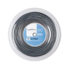 Luxilon Alu Power 125 Silver 220m Reel