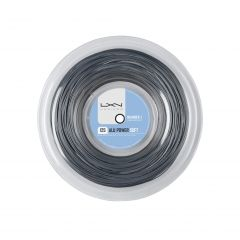 Luxilon Alu Power Soft 125 Silver 200m Reel