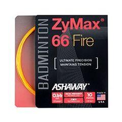 ASHAWAY ZYMAX 66 FIRE BADMINTON 10m SET