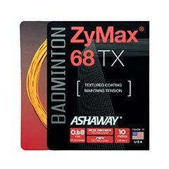 ASHAWAY ZYMAX 68 TX BADMINTON 10m SET