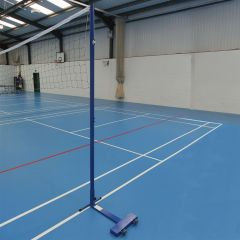 Edwards Badminton / Volleyball Combination Posts Set