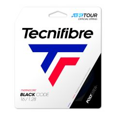 Tecnifibre BlackCode 12.2m Set
