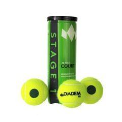 Diadem Stage 1 Green Dot 3 Ball Can (1 Dozen)