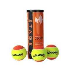 Diadem Mini Orange Ball Stage 2