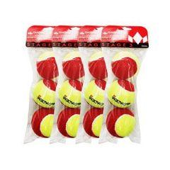 Diadem Stage 3 Red Dot 3 Ball Pack (1 Dozen)