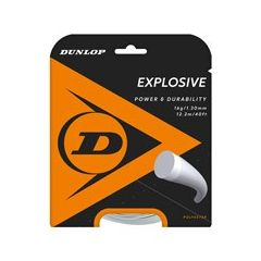 Dunlop Explosive 12m Set