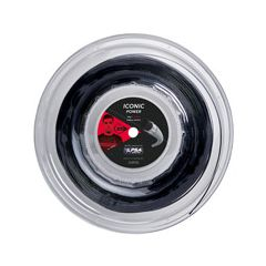 Dunlop Iconic Power Squash 100m Reel