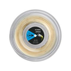 Dunlop Iconic Speed 200m Reel
