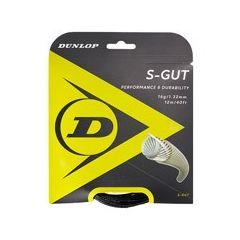 Dunlop S-Gut 12.2m Set