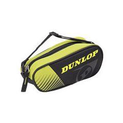 Dunlop SX Club Pencil Case (Black/Yellow)