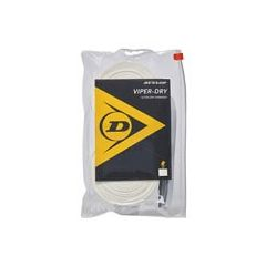 Dunlop ViperDry Overgrip 30 Pack
