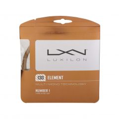 Luxilon Element 130 12.2m Set