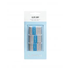 Luxilon Elite Dry Overgrip 3 Pack