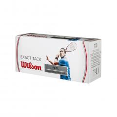Wilson Exact Tack Squash Grip 24 Box