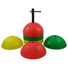 Dome Cones