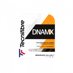 Tecnifibre DNAMX Squash 10m Set