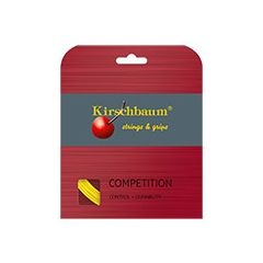 Kirschbaum competition 12M SET