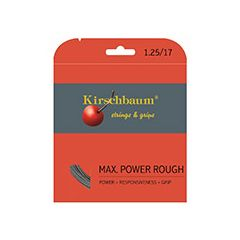 Kirschbaum Max Power Rough 12M SET