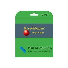 Kirschbaum Pro Line Evolution 1.25mm SET