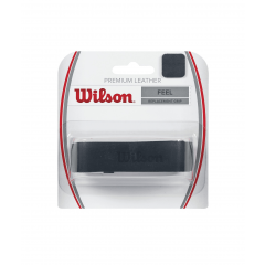 Wilson Premium Leather Grip 1 Pack