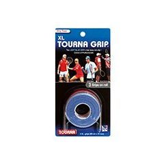 Original Tourna Grip XL 3 Roll Blue
