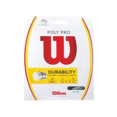 Wilson Poly Pro 12.2m Set