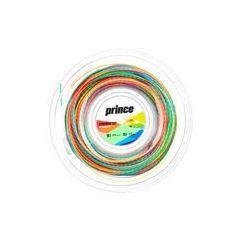 Prince Synthetic Gut Duraflex 200m Reel Rainbow Prism