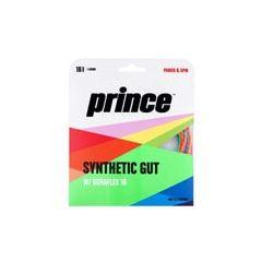 Prince Synthetic Gut Duraflex 12.2m Set Rainbow Prism