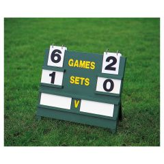 Edwards Wooden Scoreboard