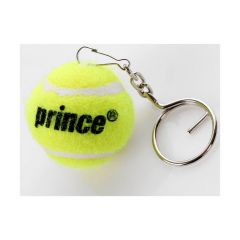 Prince Tennis Ball Keychain 1 Pack