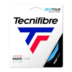 Tecnifibre RazorCode ATP 12.2m Set