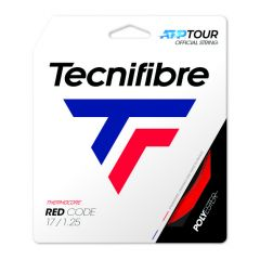 Tecnifibre Pro RedCode 12.2m Set