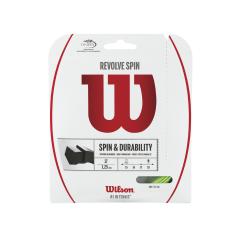 Wilson Revolve Spin 12.2m Set