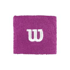 Wilson W Wristbands 2 Pack