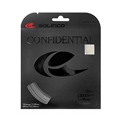 SOLINCO CONFIDENTIAL SET