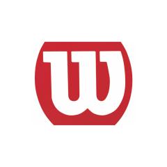 Wilson Stencil W (Squash/Badminton)