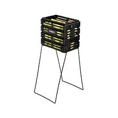Tourna Ballport Hopper Holds 80 Balls Standing