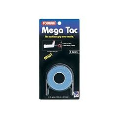 Tourna Mega Tac XL 3 Grip Roll Blue