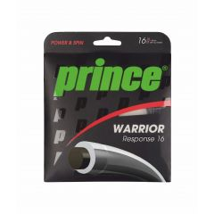 Prince Warrior Response 12.2m Set Black 16