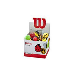 Wilson Box O Fun Dampeners 100 Pack
